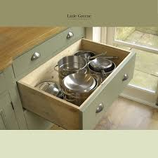 companies that paint kitchen cabinets uk introducing green in the kitchen from greene paint
