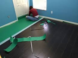 Laying Carpet On Laminate Flooring Ripping Up Carpet And Installing Laminate Wood Flooring