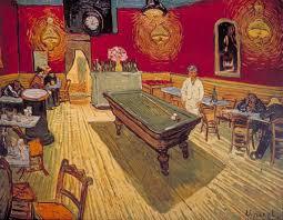 vincent van gogh ao art observed vincent van gogh the night cafe 1888 via artstor collections