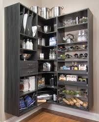 storage cabinets for mops and brooms narrow kitchen pantry cabinet slim mop and broom storage divine