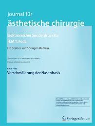 Plana K Hen Verschmälerung Der Nasenbasis Pdf Download Available