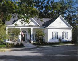 frank betz plans front exterior the palmetto house plan 737 c jonesboro house
