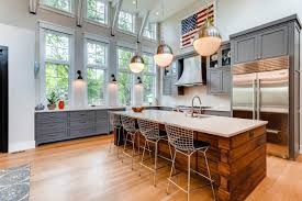 sheen kitchen design in collaboration with treeline homes kitchen perimeter custom