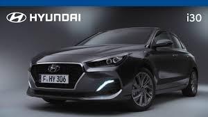 all new hyundai i30 fastback reveal youtube
