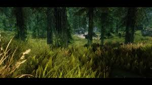 Deep Forest Green Skyrim Nexus Mods And Community