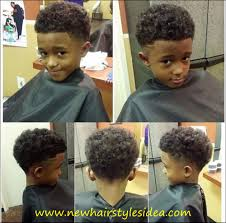 little black boy haircuts with curly hair short curly hair