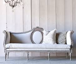 Shabby Chic Chaise Lounge by Your Guide To Shabby Chic Furniture Ebay
