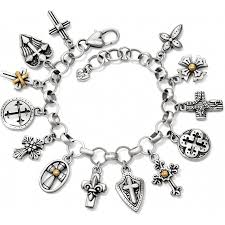 bracelet with cross images Sanctum cross bracelet bracelets jpg