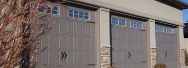 Overhead Door Fargo City Garage Door