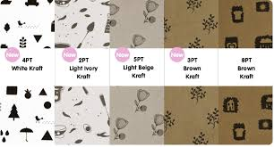 photo wrapping paper brown kraft wrapping paper from jukeboxprint