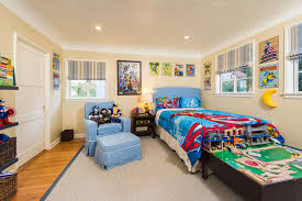 beautiful bedding kids accordance with wishes of children