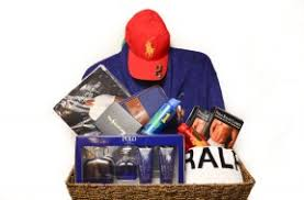 mens gift baskets ralph polo men s gift basket kr innovations