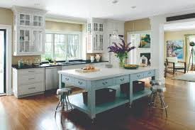 Maine Kitchen Cabinets Farmhouse Redux Maine Home Design