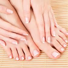 prestigious nails services nail treatments waxing services