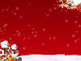 holiday powerpoint background christmas holiday powerpoint