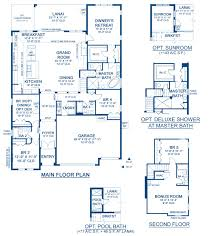 biscayne ii a new home floor plan at the reserve by homes by westbay
