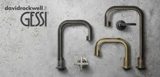 Waterfall Bathroom Faucet Canada by Bathroom Faucets Bath And Kitchen Taps Gessi