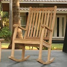 Outdoor Rockers Jakarta Rocking Chair Set 2 Rockers U0026 1 Side Table U2013 Outdoor