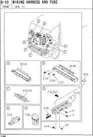 isuzu npr relay diagram 100 images 1990 isuzu npr wiring
