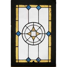 stained glass cupboard doors antique stained glass