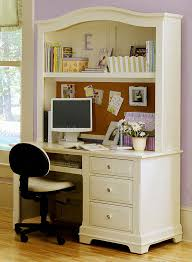 Antique White Desk With Hutch Antique White Computer Desk With Hutch