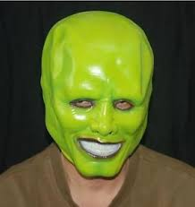 the mask costume the mask jim carrey green mask costume fancy dress