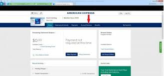 how to request a credit limit increase with american express