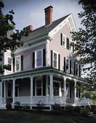Contemporary Victorian Homes How To Match The Right Window And Door Styles To Your Home Home