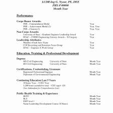 exle of cv resume format of a cv resume best of sle cv resume