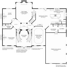 20 home floor plans 1 story alpine log home plan by