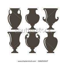 Different Types Of Greek Vases Vase Stock Images Royalty Free Images U0026 Vectors Shutterstock