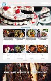 cooking blogs 200 best cooking u0026 food blogs the ultimate collection for ideas