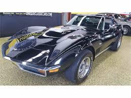 corvette specialties mn 1972 chevrolet corvette for sale classiccars com cc 1003447