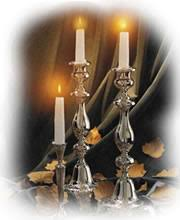 shabbas candles single women and shabbos candles torah musings
