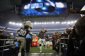 dallas cowboys thanksgiving game history cowboys win vs washington was most watched nfl regular season