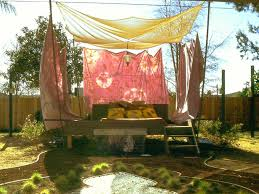Diy Outdoor Daybed Fresh Canopy Bed Drapes Diy Pics With Marvellous Outdoor Daybed