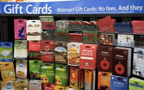 gift cards for less walmart offers gift card trade in program if you don t mind