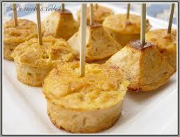 cuisiner simple et rapide bouchées au thon pour l apéro tout le monde à table