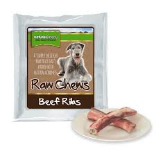 raw bones and chews for dogs natures menu