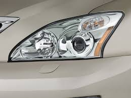 lexus rx 350 xenon lights 2009 lexus rx350 reviews and rating motor trend