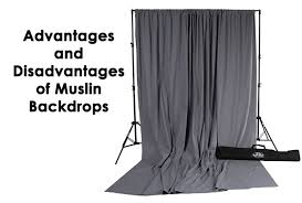 backdrop fabric muslin backgrounds the and the bad photographic backdrop