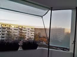 markisen fã r balkon die besten 25 markise für balkon ideen auf markise