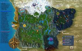 Stars Hollow Map User Blog Xbridesmaidx New Territory Map Free Realms Warrior