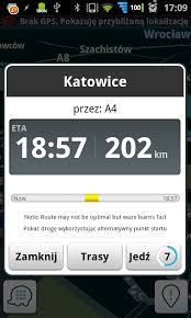 waze android waze 3 0 for android review marcin s rootprompt