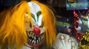 top creepy clowns birthday party anyone horror creepy clown craze how dangerous are clowns really news