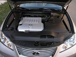 lexus es 350 hp 2007 lexus es350 road test carparts com