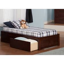 High Twin Bed Frame Furniture Twin Xl Mates Platform Storage With Drawers Daybed