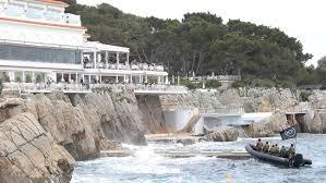 Hotel Du Cap Eden Roc Fake Terrorism Stunt Prompts Hotel Du Cap Panic Photos