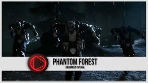 phantom forest animated battlefield 4 halloween special youtube