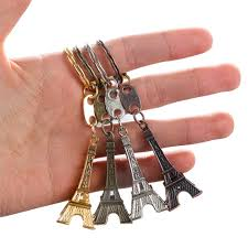 classic hand ring holder images Torre eiffel tower keychain for keys souvenirs paris tour eiffel jpg